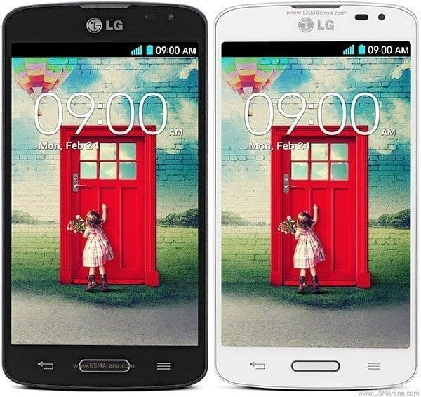 LG D315S Firmware