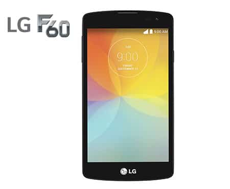 LG D390NS LG F60 Dual Official Stock Firmware Flash File