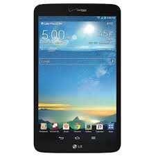 LG G Pad 8.3 LTE VK810 Firmware