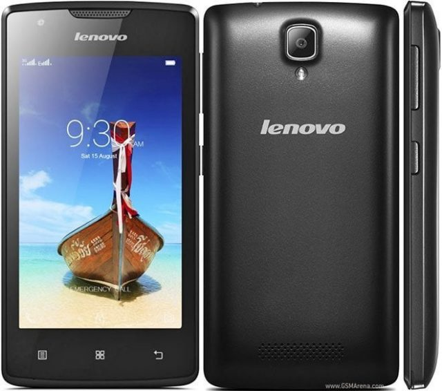 [Stock Rom] Lenovo A1000 SC773 Official Firmware Flash Files Android 5.0