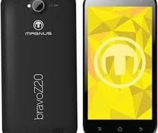 Magnus bravo z25+ MT6580 Android 5.1 Official Firmware Flash Files