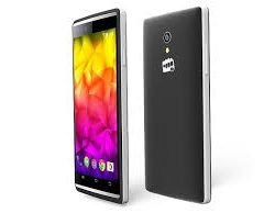 Micromax Canvas Fire 4G Q411 MT6737M Official Firmware Flash