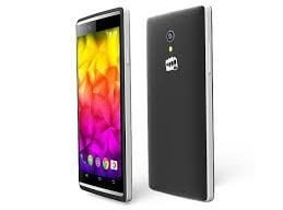Micromax Canvas Fire 4G Q411 MT6737M Official Firmware Flash Files