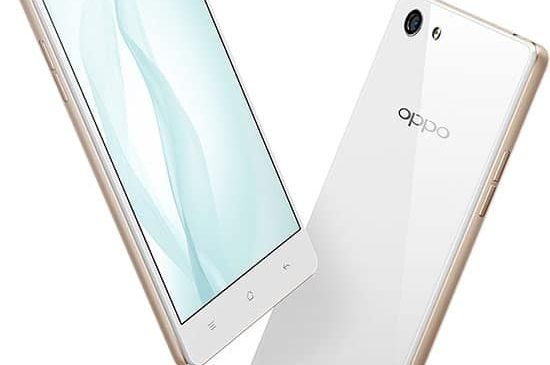 Oppo A33 Official Firmware Flash Files