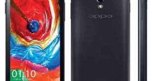 Oppo Joy R1001 Official Firmware Flash Files
