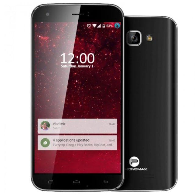 Phone Max Q5 Firmware