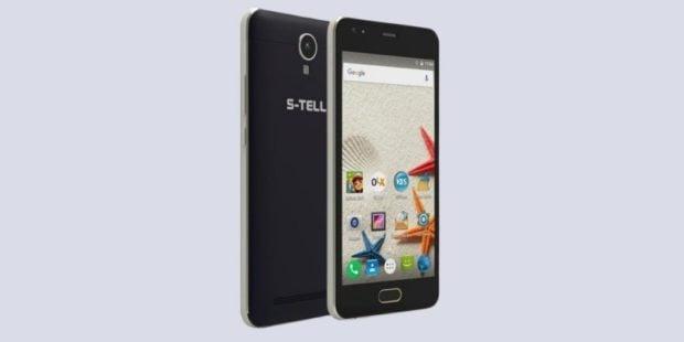 S-TELL C551 Firmware