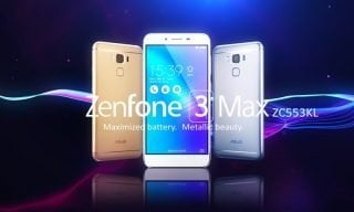How To Flash Stock Rom ASUS Zenfone 3 MAX ZC553KL