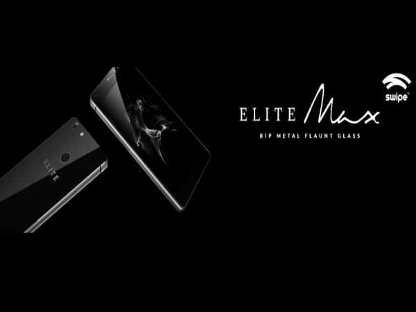 Swipe Elite Max Official Firmware Flash Files