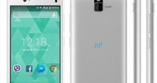 Symphony M1 MT6582 Official Stock Firmware Flash Files