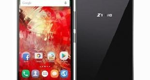 Symphony ZV Pro Official Firmware Flash File