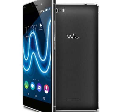 Wiko Fever Special Edition MT6753 Official Firmware Flash Files