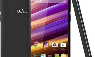Wiko Jimmy MT6582 Android 4.4 Official Firmware Flash Files