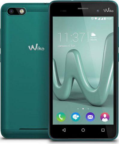 Wiko Lenny 3 Firmware