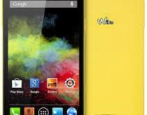 Wiko Rainbow Official Stock Firmware SP Flash Tool Files