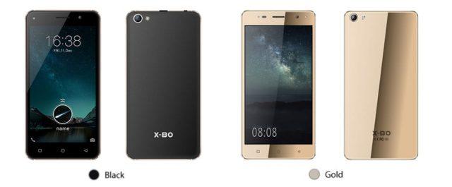 XBO O7 HD Firmware