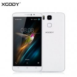 XGODY D19 MT6580 Android 5.1 Firmware Flash Files