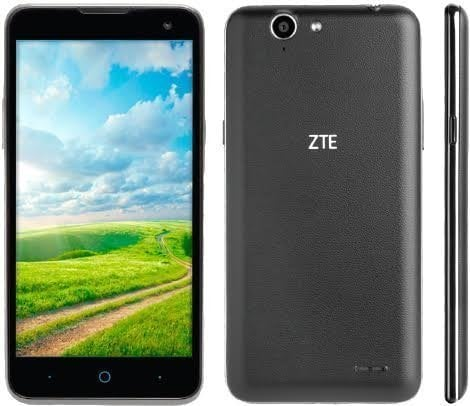 ZTE Grand X2 Firmware