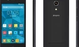 Zopo Color E1 MT6580 Official Stock Firmware SP Flash Tool Files