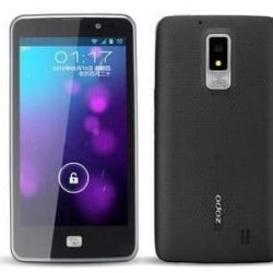 Zopo ZP300 Plus Official Firmware Flash Files