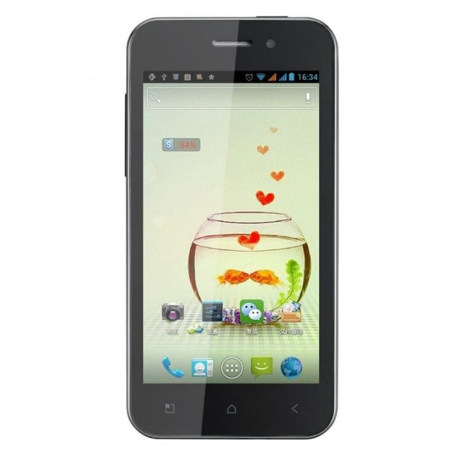Zopo ZP500 Plus Firmware Flash Files