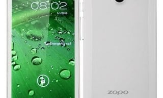 Zopo ZP820 Official Firmware Flash Files