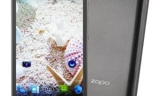 Zopo ZP950 Android 4.1.2 Official Firmware Flash Files