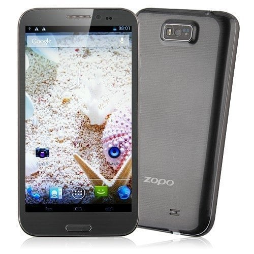 Zopo ZP950 Firmware Flash Files Android 4.1.2