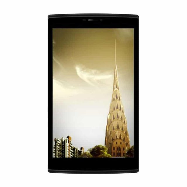 Micromax Canvas 4G Tablet P802 Firmware