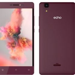 Echo Holi MT6737M Android 7.0 Flash Files
