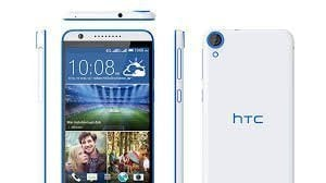 HTC Desire 820S Dual SIM MT6752 Official Stock Firmware SP Flash Tool Files