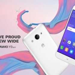 Huawei Y3 2017 Android 6.0 EMUI 4.1 Firmware Flash Files