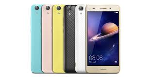 Huawei Y6ll Android 7.0 EMUI 5.0 Official Firmware Flash Files