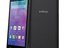 Infinix Surf X511 SC7731 Official Firmware Flash Files