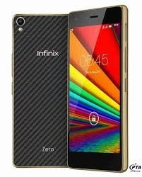 Infinix Zero 2 X509 16 GB MT6592 Firmware Flash Files