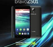 Magnus bravoZ501 MT6580 Android 5.1 Official Stock Firmware Files
