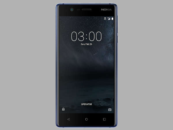 Nokia TA-1032 MT6737M Android 7.0 Official Firmware Flash Files