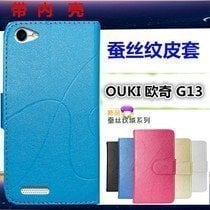 OUKI G13 MT6737T Android 6.0 Official Firmware Flash Files