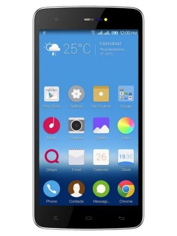 QMobile LT600 Pro Android 7.0 Official Stock Firmware SP Flash Tool Files