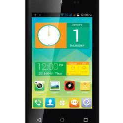 Qmobile X30 MT6572 Android 4.0 Firmware Flash Files