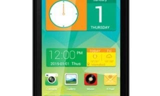 Qmobile X30 MT6572 Android 4.0 Official Firmware Flash Files
