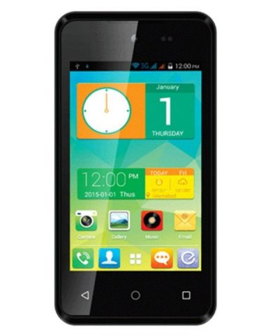 Qmobile X30 MT6572 Android 4.0 Official Stock Firmware SP Flash Tool Files