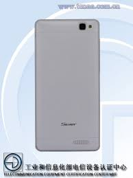 Siwer G618 MT6735M Official Stock Firmware SP Flash Tool Files