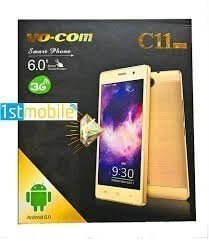 VO-COM C11 Plus SC7731 Android 6.0 Official Stock Firmware SP Flash Tool