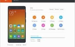Download Xiaomi PC Suite Lattest Version Updated