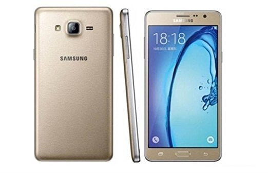 Galaxy On7 SM-G6000 MT6582 Official Stock Firmware SP Flash Tool Files