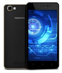 Karbonn K9 Smart 4G MT6737M Android 6.0 Official Stock Firmware SP Flash Tool