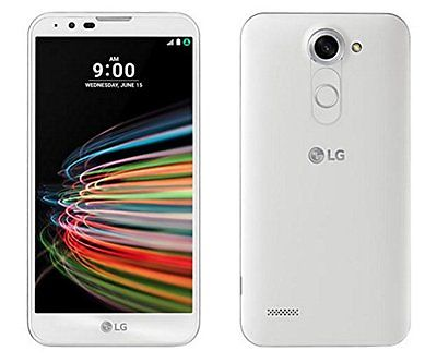 LG X Fast Dual K600Y Android 6.0 Official Stock Firmware Stock ROM Download