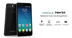 Leagoo Kiicaa Power MT6580 Android 7.0 Official Stock Firmware Files
