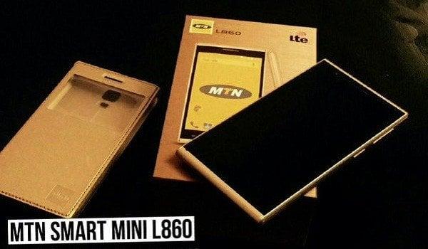 MTN L860 Firmware Flash File [Stock ROM] | Aio Mobile Stuff